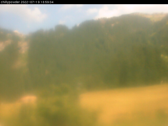 Chilly Powder Webcam